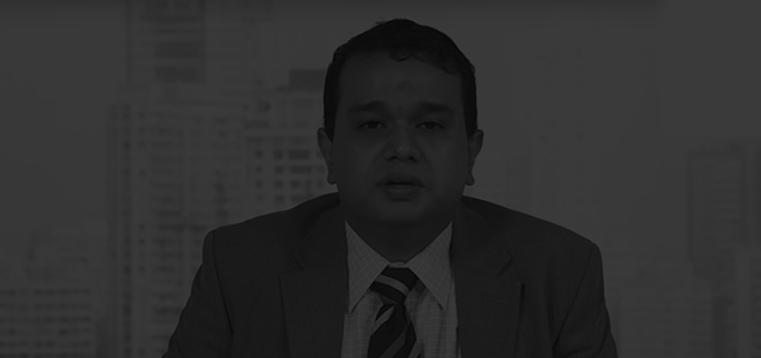 Jiju Vidyadharan, Sr Director, CRISIL Research on Balanced vs Large Cap MF